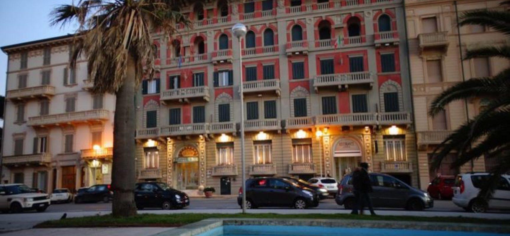 VIAREGGIO – NATALE E CAPODANNO AL RISTORANTE CICCARELLI DELL\'HOTEL ...