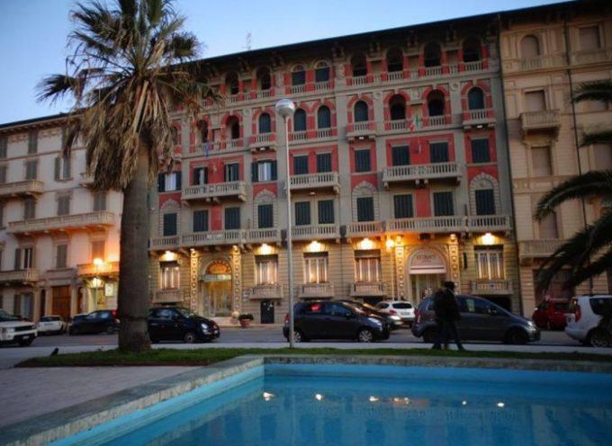 VIAREGGIO – NATALE E CAPODANNO AL RISTORANTE CICCARELLI DELL'HOTEL ESPLANADE