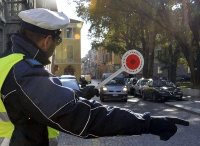 stop alla circolazione di veicoli inquinanti e all'accensione dei caminetti da oggi 27 dicembre fino a sabato 30 dicembre