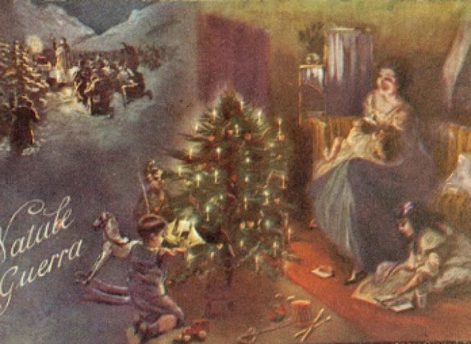 Natale di guerra…nei ricordi di una bambina