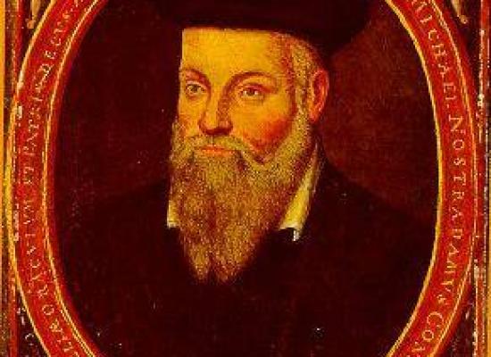 ACCADDE OGGI – Il 14 dicembre 1503 nasceva in Provenza Michel de Nostredame, più noto come Nostradamus