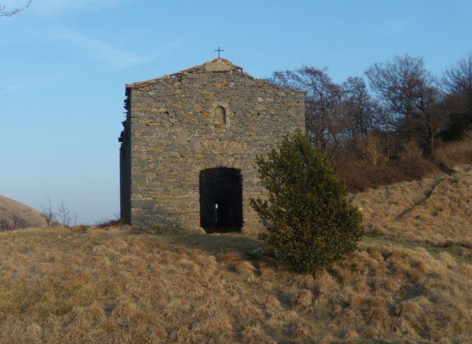 Escursione al  Monte Prana e il Presepe in Grotta! domenica 17 dicembre