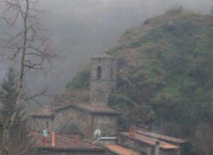SI VISITA LA CHIESA DI SAN BIAGIO A PETROGNANO