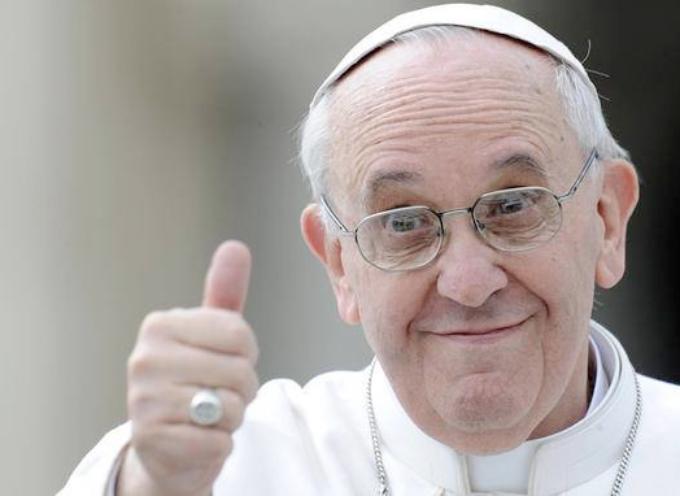 ACCADDE OGGI –  17 dicembre 1936.A Buenos Aires nasce Jose Maria Bergoglio IL FUTURO PAPA