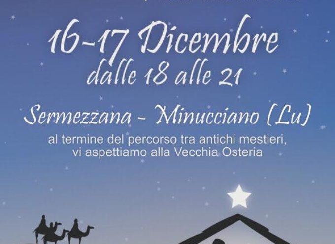 domenica tutti a Sermezzana,non potete mancare!!!! AL PRESEPE VIVENTE