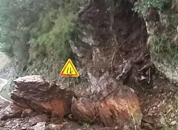 SMOTTAMENTO SULLA STRADA PER ARNI