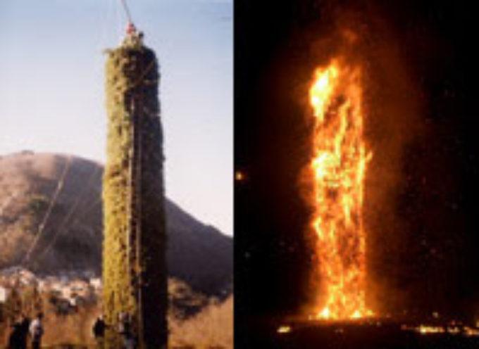 """I """"Natalecci"""" di Gorfigliano, una tradizione nata cent'anni prima di Cristo…"""