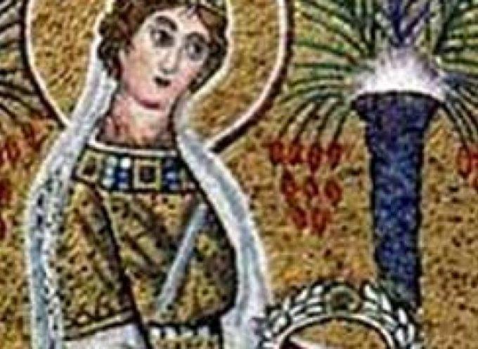 Il Santo del giorno, 5 Dicembre: S. Crispina