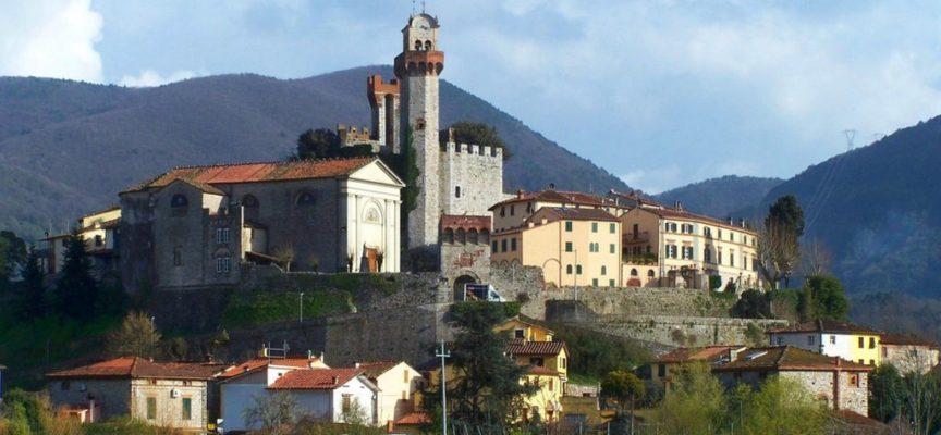 Il Castello di Nozzano passa alla gestione dell'Opera delle Mura