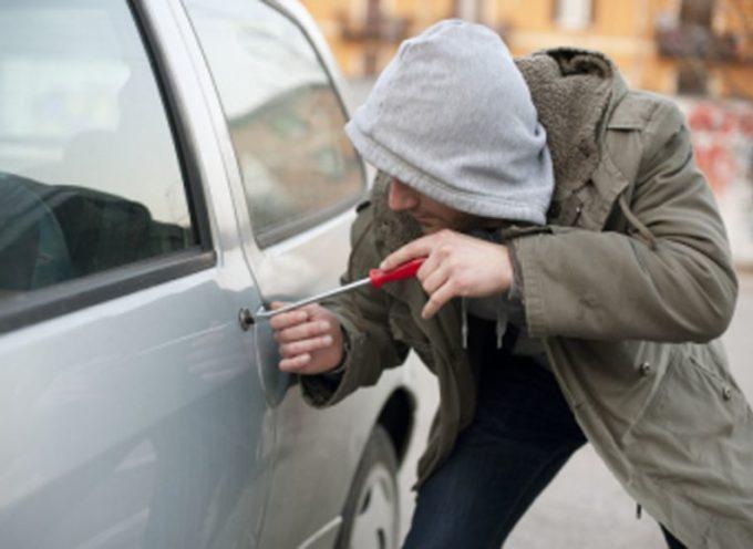 6 Trucchi Per Essere Sicuri Che La Vostra Auto Non Venga Rubata