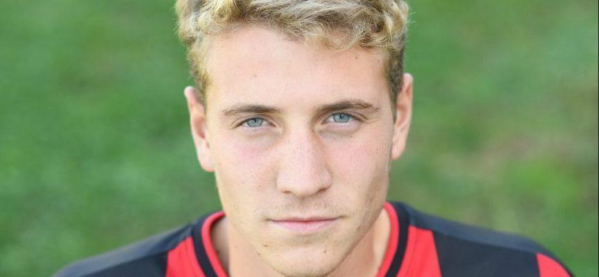 Andrea Bragadin in prestito allo Scandicci Calcio