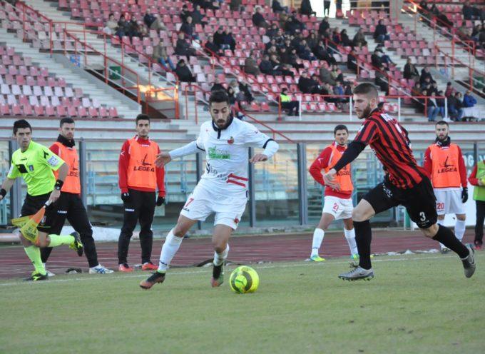 Pro Piacenza 1 – Lucchese 0