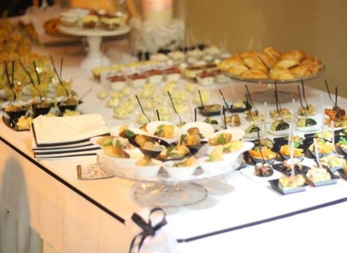 Ecco il menù per il Capodanno al Teatro del Giglio, a cura di Lazzaroni Catering