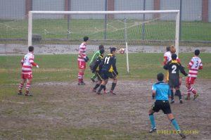 Gol Biancalana Acf Lucchese-Florentia 2-2