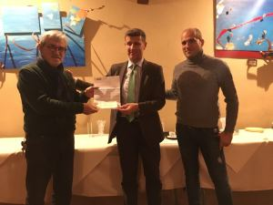LM Graziano Vallabonsi Villaggio del fanciullo 2017