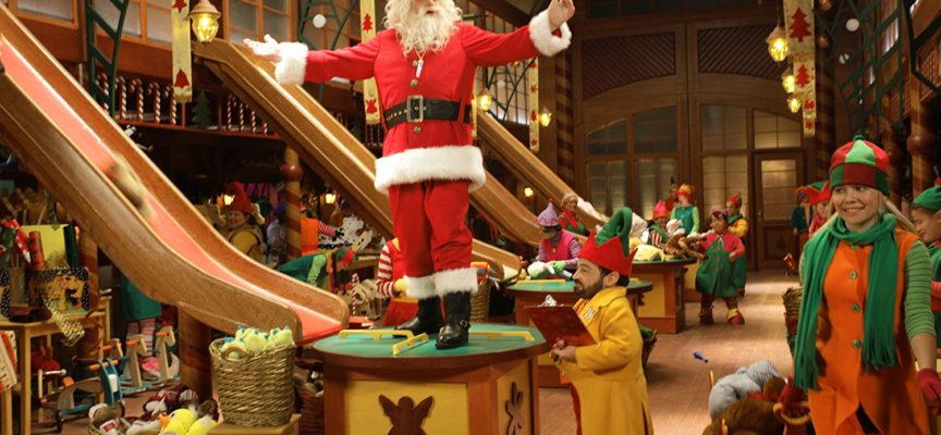 """""""Natale Insieme"""": mercatini, musica, concorsi a premi e intrattenimenti per bambini"""