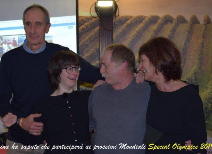 grande festa di fine anno per L'Allegra Brigata