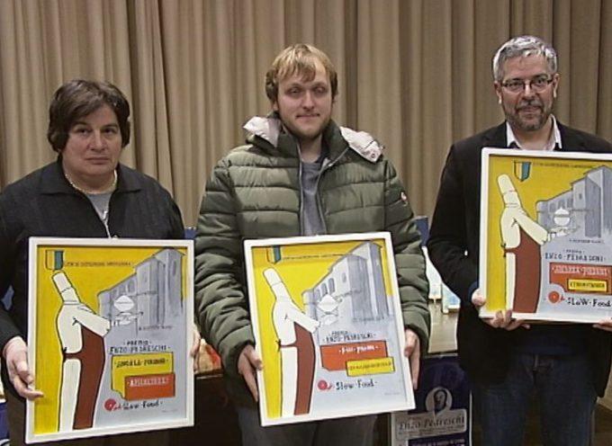 Assegnati i premi dedicati alla memoria di Enzo Pedreschi