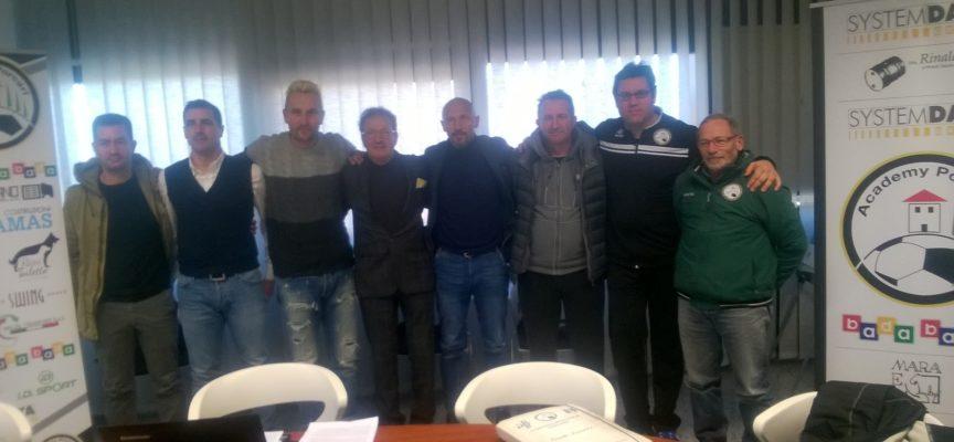 Academy  Porcari : entrano Davide Quironi e Mirco Taccola
