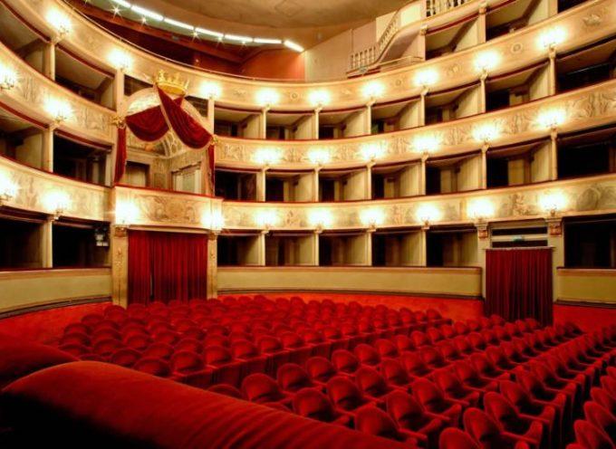 Spettacolo Teatrale – La vedova scaltra domenica 11 marzo, Teatro dei Differenti (Barga, Lu)