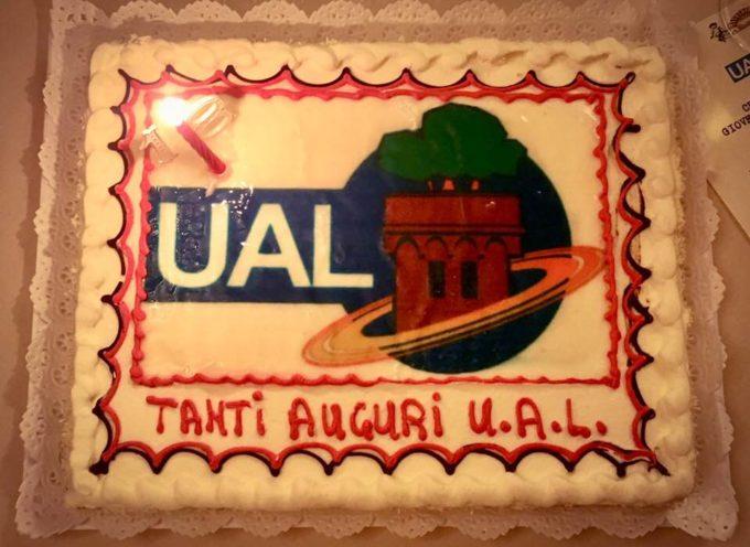 L'Unione Astrofili Lucchesi compie 18 anni!