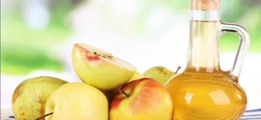 Aceto di mele: come usarlo per le pulizie