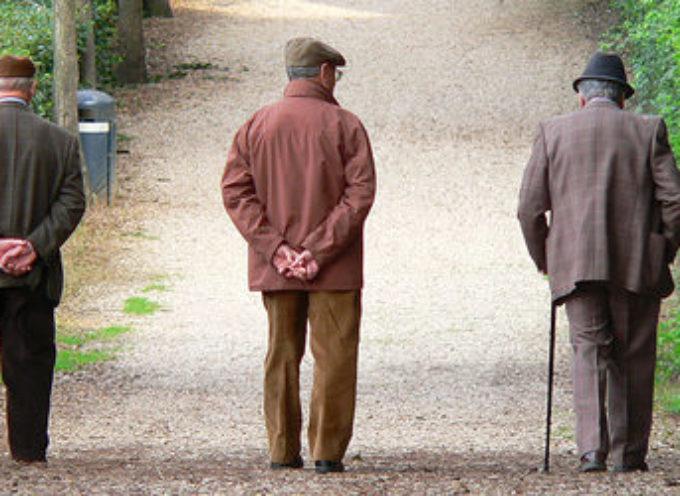 Allarme Istat: Paese sempre più vecchio. Un terzo famiglie è single