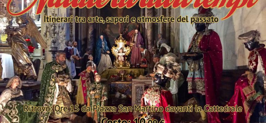 A Natale….. vivi Lucca 2017