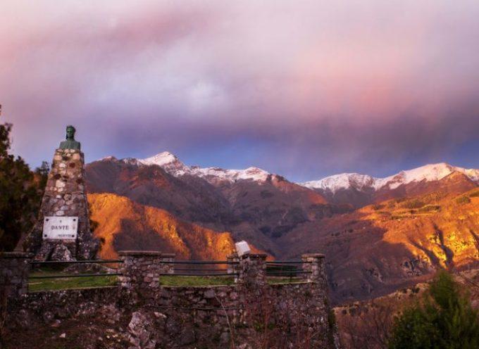 Apuantrek escursione 5 settembre: Montefegatesi monte Coronato la via degli Avi