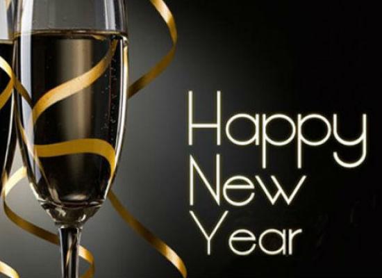 Tanti AUGURI di Buon Anno a tutti i nostri lettori,  vi invitiamo a condividere il nostro augurio sulla vostra pagina di Facebook