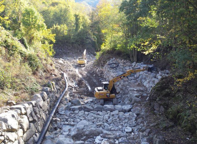 Appennino Pistoiese, 750mila euro e sei interventi per la sicurezza idraulica