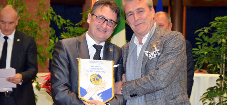 "Lions Club Garfagnana – Festa degli ""auguri"" e Charter Night al Ciocco"