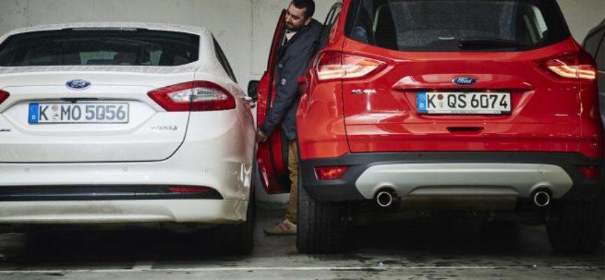Parcheggio: impedire l'apertura dello sportello dell'auto è reato
