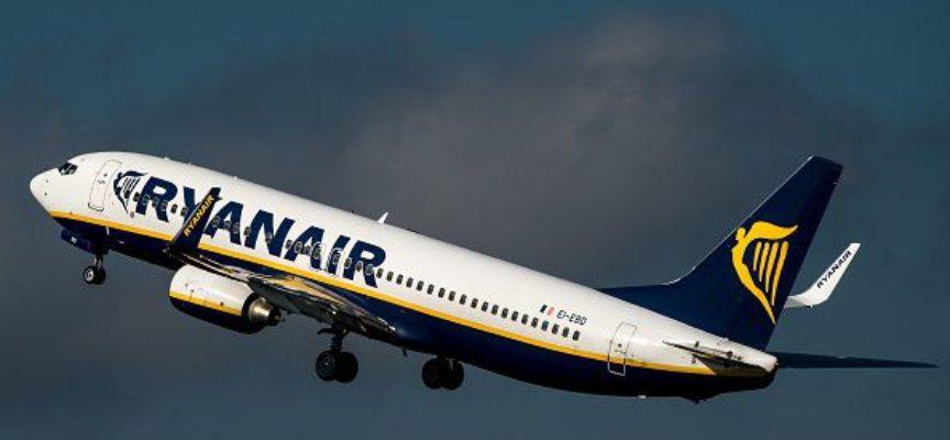Ryanair: penale per ritardato check-in in aeroporto
