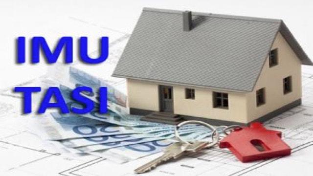 Lunedi 18 dicembre scade il termine per il pagamento del for Differenza tra imu e tasi