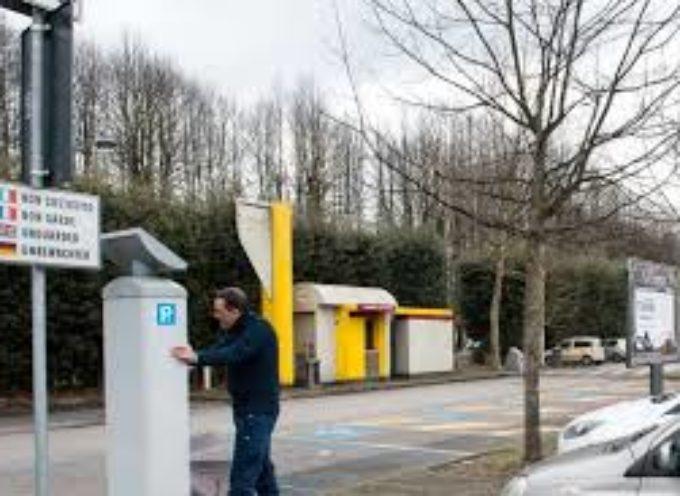 A Natale e Capodanno gratuiti i parcheggi in struttura Mazzini, Cittadella e Stazione