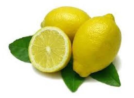 Con questa ricetta d`aglio e limone Si posso sciogliere il depositio calcareo