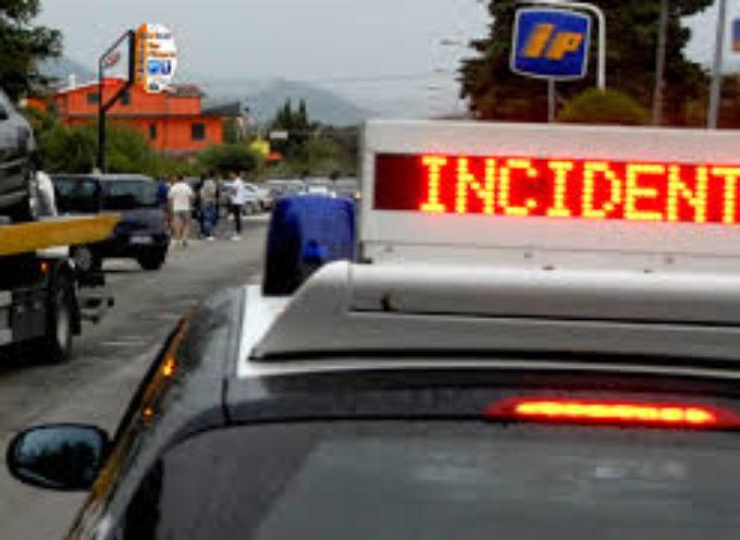 si riunisce in  Prefettura l'Osservatorio per la sicurezza stradale e la prevenzione dell'incidentalità