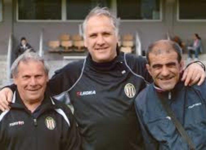 Gino Tazzioli nuovo allenatore del Castelnuovo