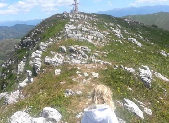 Escursione: Monte Prana da Lucese il  10 Dicembre 2017 – ore 08:00