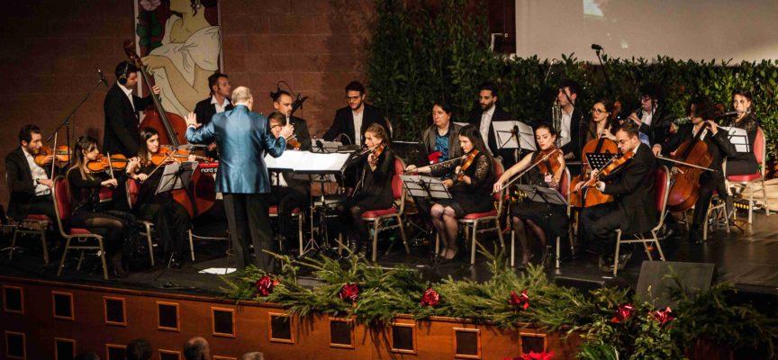 Ultimi posti per il Concerto di Capodanno al Ciocco