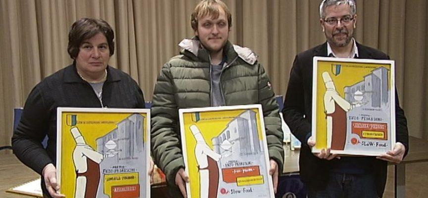 Assegnati i premi Pedreschi 2017 a Castelnuovo Garfagnana