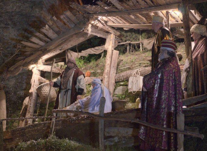 RUOTA – LA MAGIA DEL PRESEPE VIVENTE IL 26 DICEMBRE