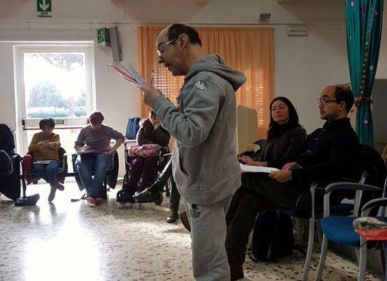 Pronti per partire, Anffas Lucca aderisce al progetto per l'auto-determinazione delle persone con disabilità