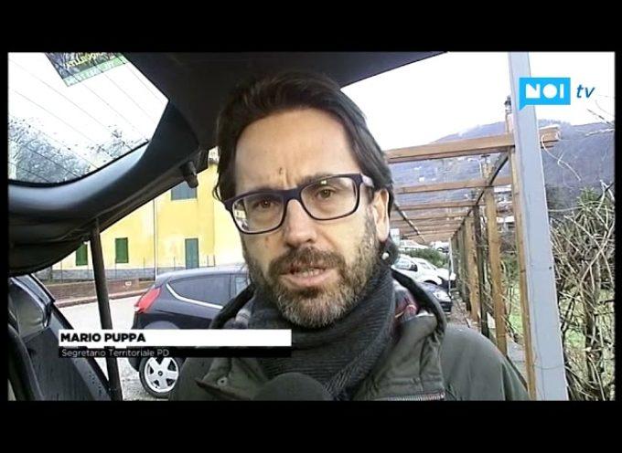 Puppa esclude candidatura-Boschi a Lucca[video]