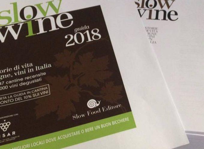 Cento cene per Slow Wine a Lucca