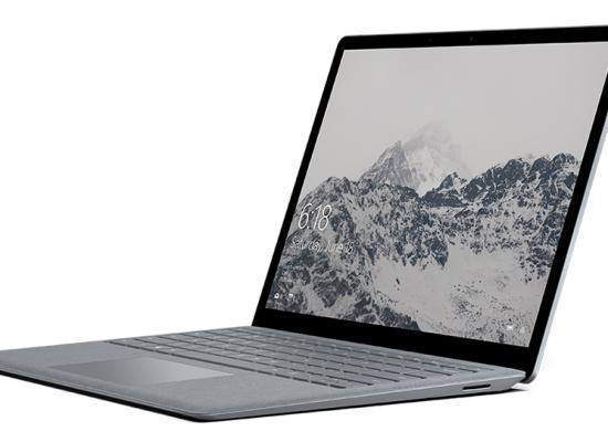 Tecnologia: pregi e caratteristiche del Surface Laptop