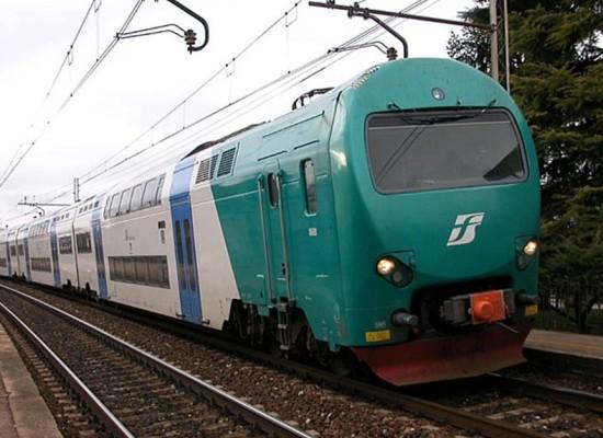 E' tornata regolare dalle 5 di stamani  la circolazione ferroviaria lungo la linea Lucca Firenze.
