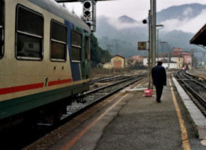Firma protocollo nuovo scalo merci a Castelnuovo Garfagnana