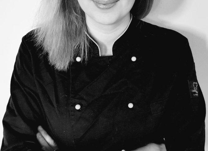 Mura e Muraglia è il piatto vincitore della Gara giovani Chef preparato da Clara Ferretti